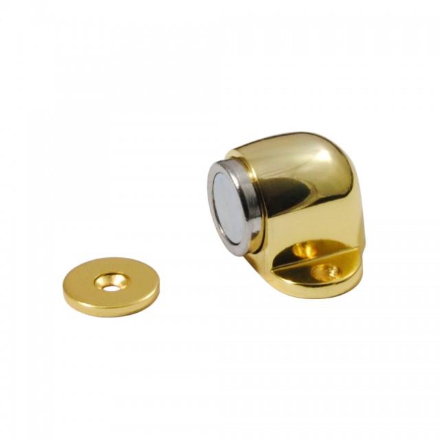 GOLD MAGNETIC DOOR RETAINER FLOOR SHELL